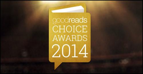 Goodreads Okurları 2014'ün En İyilerini Seçti