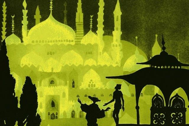 Orta Çağ Arap Kültüründen Yepyeni Fantastik Öyküler Keşfedildi