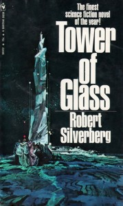 tower of glass