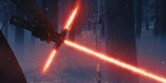 Star Wars'un Yeni Işın Kılıcı Dizaynına Bir De Bu Açıdan Bakın