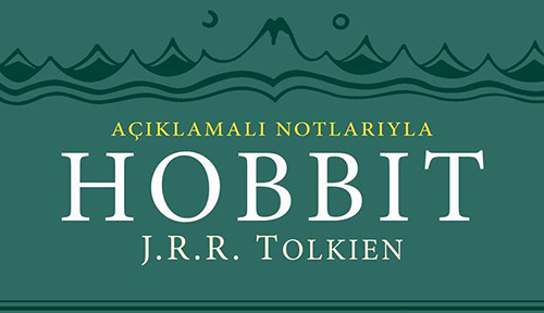 Yine, Yeni, Yeniden Hobbit!