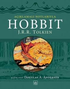 aciklamali notlariyle hobbit