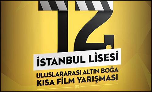 12. Uluslararası Altın Boğa Kısa Film Yarışması