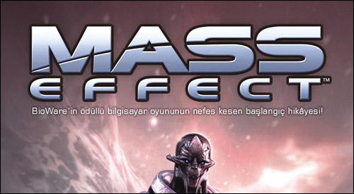 Mass Effect'i Keşfetmeye Hazır Mısınız?