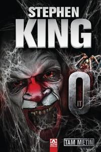stephen king o