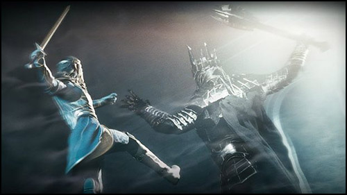 """Shadow of Mordor: The Bright Lord"" Geliyor!"