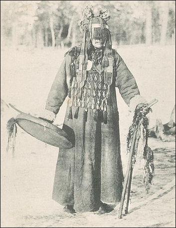 Shaman_Buryatia