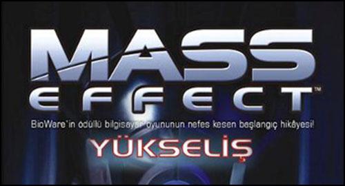 Mass Effect 2 ile Yükselişe Geçmeye Hazırız