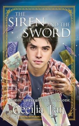 siren sword