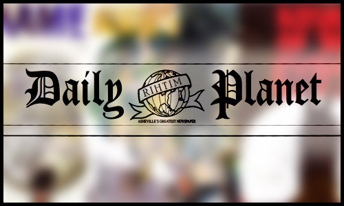 Daily Planet – 25.03.2015 (#3)