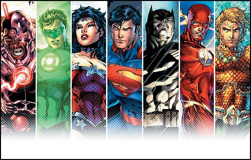 """Justice League Serisinde Sıra 2. Ciltte: """"Hainin Yolculuğu"""""""