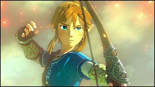 Legend of Zelda'nın Kahramanı Link Neden Kadın Olamaz?
