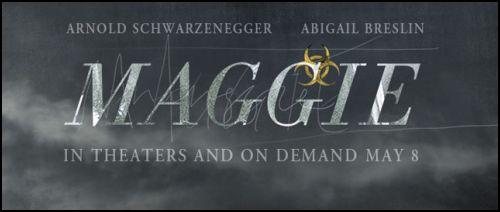 Arnold Schwarzenegger ve Onun Sıra Dışı Zombi Filmi: Maggie