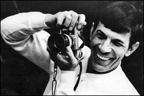 Mr. Spock'ın Belgeseli Çekilecek