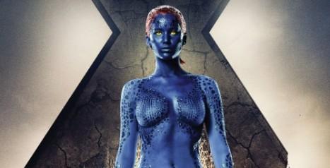 Jennifer Lawrence X-Men Kadrosundan Ayrılıyor