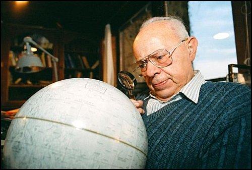 Stanislaw Lem'in Dokuzuncu Ölüm Yıl Dönümü