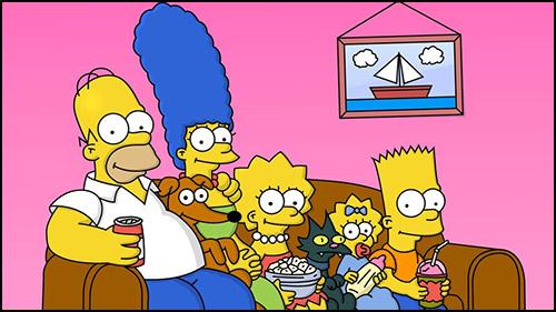 The Simpsons'ın Yaratıcısı Öldü