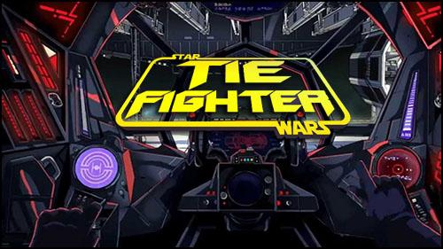 TIE Fighter Fan Filmi Başınızı Döndürecek!