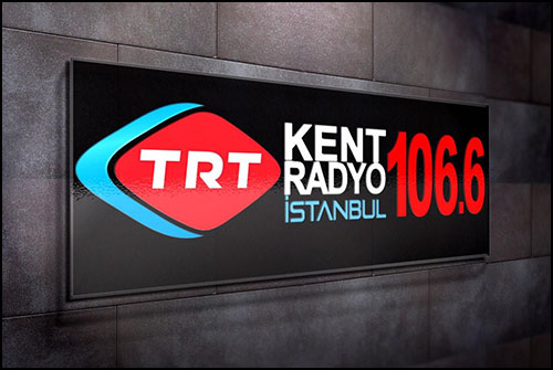 TRT Radyo'da Bilimkurgu Sohbetimize Devam Ediyoruz!