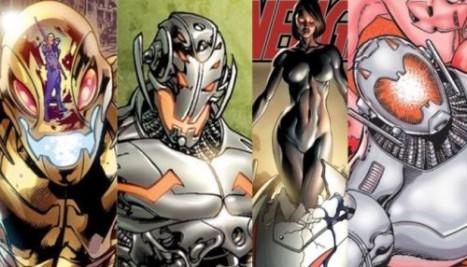 Avengers: Ultron Çağı Artık Türkçe!