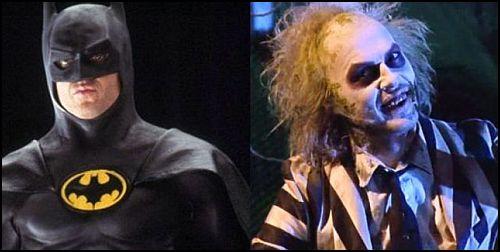 Michael Keaton'a Zorla Batman ve Beterböcek Rolü Yaptırdılar