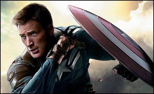 Chris Evans Sakalına Veda Ederek Civil War'un Başladığını Duyurdu