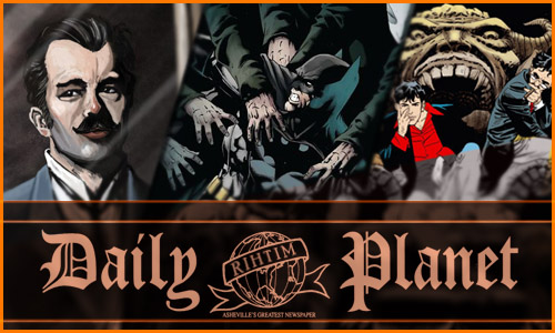 Daily Planet – 25.06.2015 (#9)