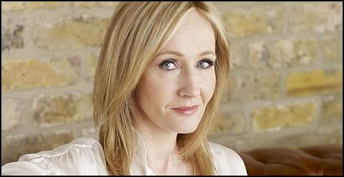 Rowling'in Polisiye Serisi'nde Üçüncü Kitabın Adı Belli Oldu