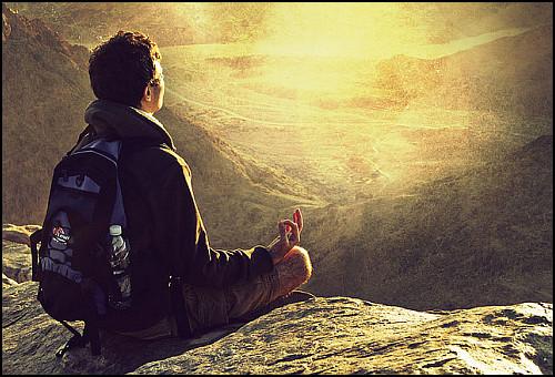 Hugh Howey İle Beş Tibet Egzersizi