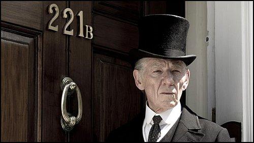 Mr. Holmes Filminin Yeni Fragmanı Dr. Watson'la İlgili İpucu Veriyor