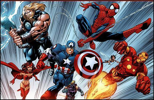 "Avengers Yönetmeni Joss Whedon: ""Spider Man Post Credit'i Sahte"""