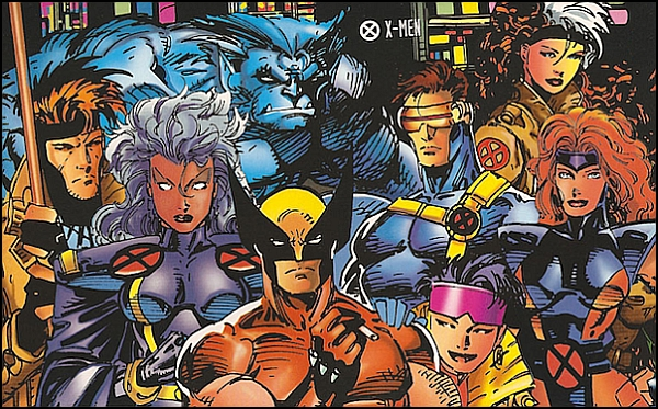 X-Men: Apocalypse Yönetmeninden Karakterlere Dair Bilgiler ve Bir de Yeni Konsept Görselleri Geldi