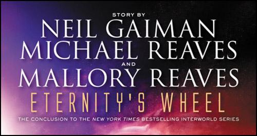 Neil Gaiman'ın Aradünya Serisi Üçüncü Kitaba Ulaştı