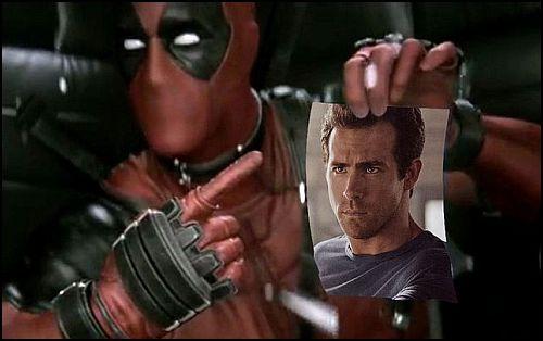 Ryan Reynolds, Dünyanın En Büyük Deadpool Hayranına Deadpool'un Kılıcını Bağışladı