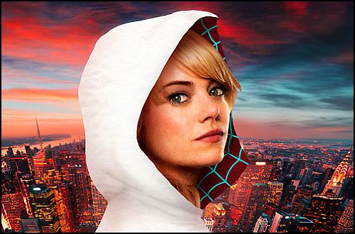 Emma Stone, Olası Spider-Gwen Filmleriyle İlgileniyor