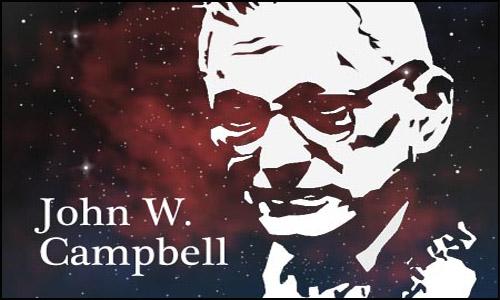 2015 John W. Campbell Anısı Ödülü Finalistlerinde İddialı İsimler