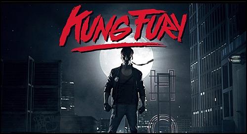 Kung Fury Nihayet Bizlerle!