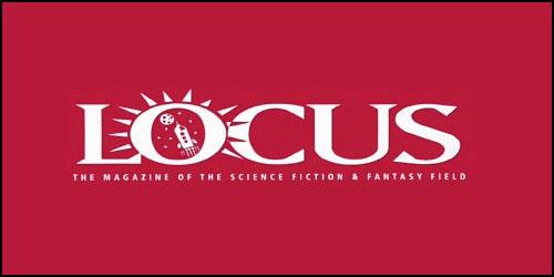 2016 Locus Ödülü Galipleri Belli Oldu