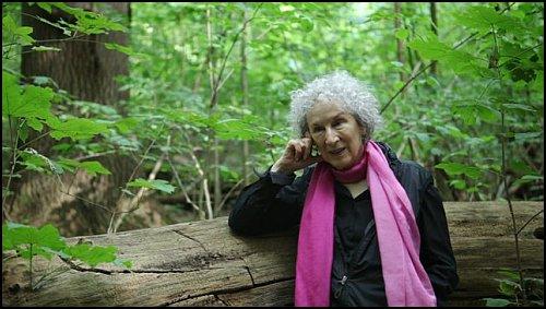 Margaret Atwood'un Gelecek Kütüphanesi Projesinde Yer Alacak Romanının Adı Açıklandı