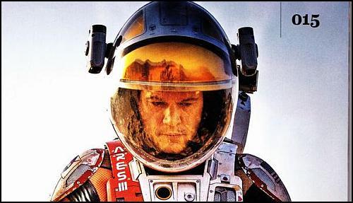 Marslı Filminden İlk Görüntü Geldi