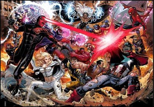 Marvel Comics'in En Ölümcül Karakteri Kim?