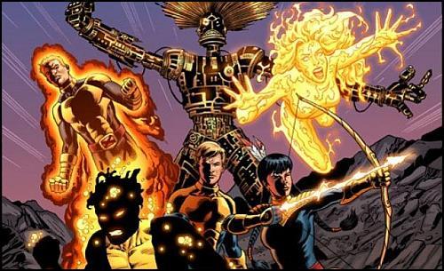 New Mutants'ın Yönetmeni Tam Bir X-Men Hayranı