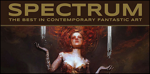 22. Spectrum Modern Fantastik Sanat Ödülleri'nin Galipleri Belli Oldu
