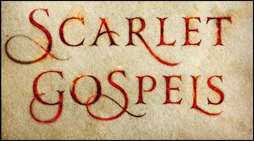 the scarlet gospels ust