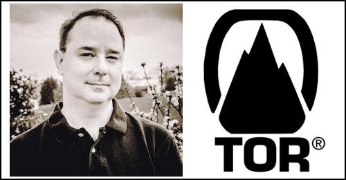 John Scalzi, Tor Books ile 13 Kitaplık Anlaşma İmzaladı