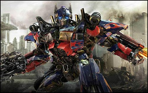 Yeni Transformers Filmlerinin Yazar Kadrosu Muazzam!