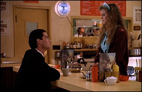 Twin Peaks'ten Güzel Haberler!