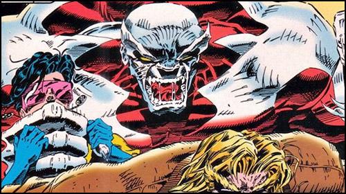 X-Men: Apocalypse'in Yeni Karakteri Şaşırttı: Caliban