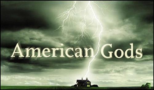 Neil Gaiman, Amerikan Tanrıları Dizisi İçin Bölüm Yazacak