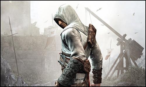 Assassin's Creed Kitaplarında Sıra Altaïr'in Öyküsünde